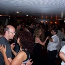 SummerDanceNight '07 Dancing Schiff