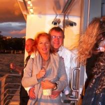 SummerDanceNight '08 Dancing Schiff
