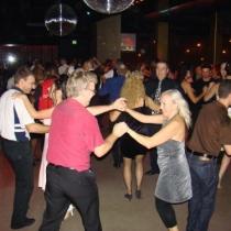 SummerDanceNight '08 Glamour Night (Oktober)