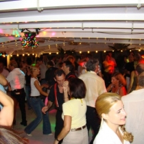 Event Saison 2009
