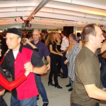 SummerDanceNight '10 Dancing Schiff