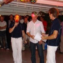 Event Saison 2011