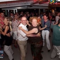 SummerDanceNight '11 Dancing Schiff