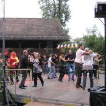 SummerDanceNight '11 Henessenmühle
