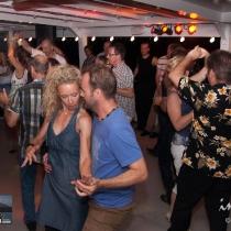 SummerDanceNight '12 Dancing Schiff