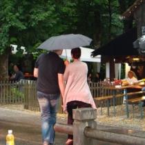 SummerDanceNight '12 Henessenmühle