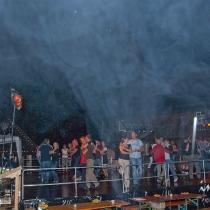 Event Saison 2012