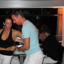 SummerDanceNight '13 Dancing Schiff