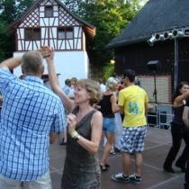 SummerDanceNight '13 Henessenmühle