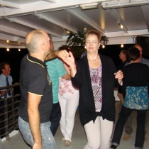 SummerDanceNight '14 Dancing Schiff