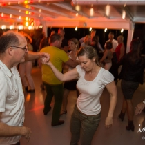 SummerDanceNight '14 Dancing Schiff