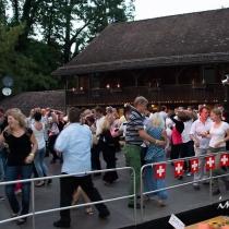 SummerDanceNight '14 Henessenmühle