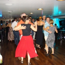 SummerDancenight '15 Dancing Schiff
