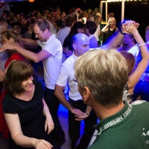 SummerDanceNight '16 Dancing Schiff