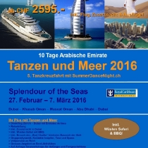 SDN2016_00 Tanzen und Meer 2016