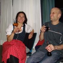 SummerDanceNight '17 AprèsSchii Tanzschiff