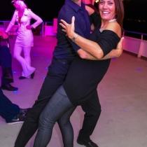 SummerDanceNight '17 Dancing Schiff
