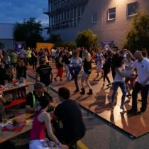 SummerDanceNight '17 Parkplatz Party DanceInn