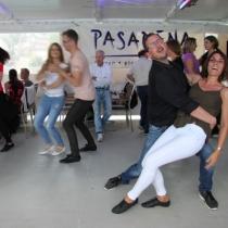 SummerDanceNight '19 Dancing Schiff